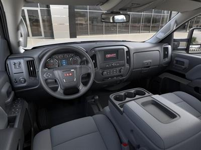 2019 Sierra 2500 Extended Cab 4x4,  Pickup #19G480 - photo 10