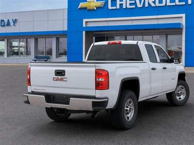 2019 Sierra 2500 Extended Cab 4x4,  Pickup #19G480 - photo 2