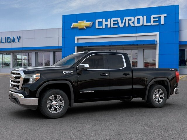 2019 Sierra 1500 Extended Cab 4x4,  Pickup #19G483 - photo 3