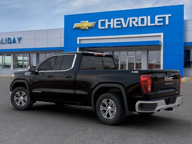 2019 Sierra 1500 Extended Cab 4x4,  Pickup #19G483 - photo 4