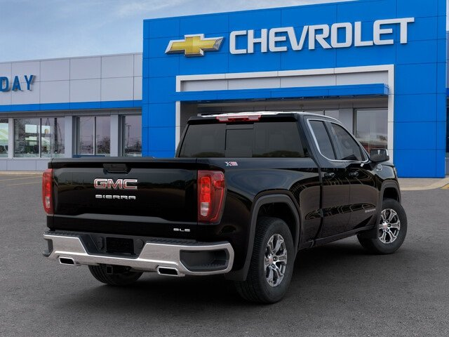 2019 Sierra 1500 Extended Cab 4x4,  Pickup #19G483 - photo 1