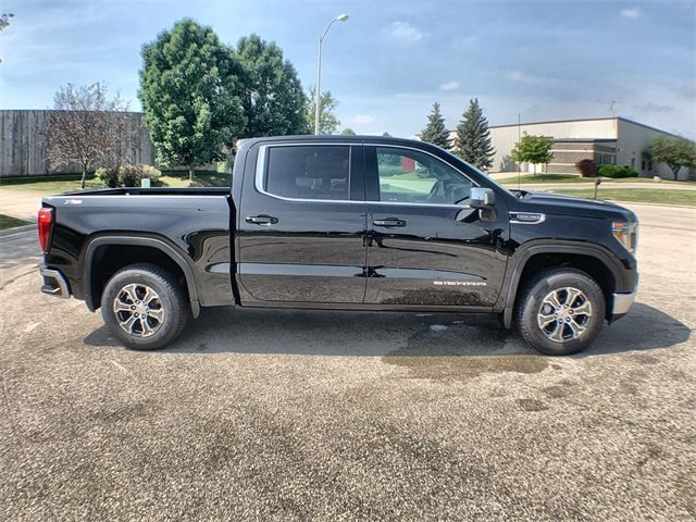 2019 Sierra 1500 Crew Cab 4x4,  Pickup #19G487 - photo 11