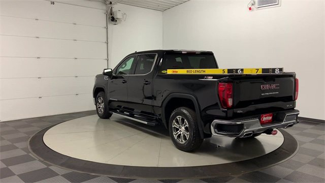 2019 GMC Sierra 1500 Crew Cab 4x4, Pickup #20G955A - photo 6