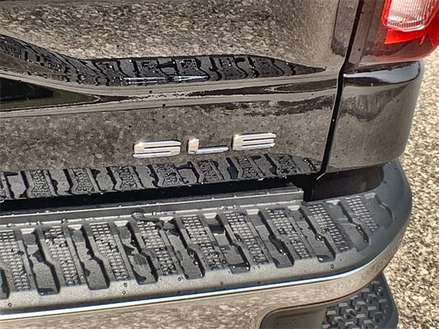 2019 Sierra 1500 Crew Cab 4x4,  Pickup #19G487 - photo 34