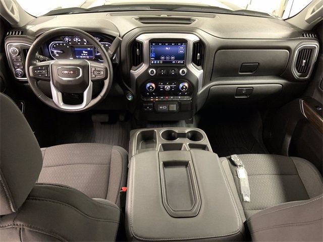 2019 Sierra 1500 Crew Cab 4x4,  Pickup #19G487 - photo 2