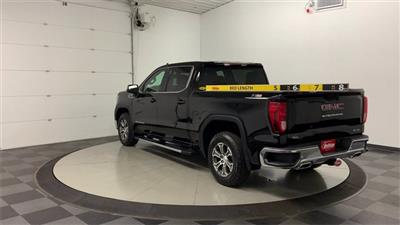 2019 Sierra 1500 Crew Cab 4x4,  Pickup #19G487 - photo 3