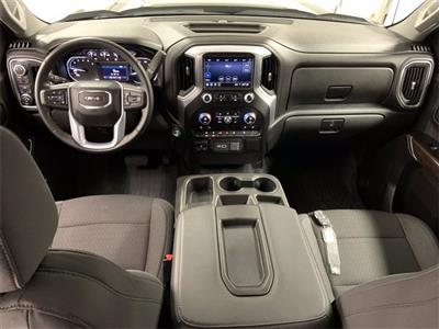 2019 GMC Sierra 1500 Crew Cab 4x4, Pickup #20G955A - photo 4