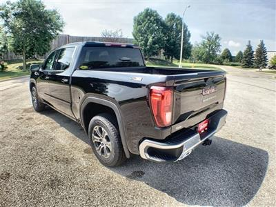 2019 Sierra 1500 Crew Cab 4x4,  Pickup #19G487 - photo 8