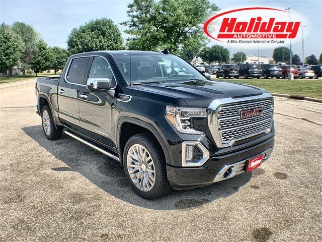 2019 Sierra 1500 Crew Cab 4x4,  Pickup #19G491 - photo 1