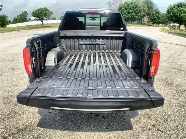 2019 Sierra 1500 Crew Cab 4x4,  Pickup #19G491 - photo 8