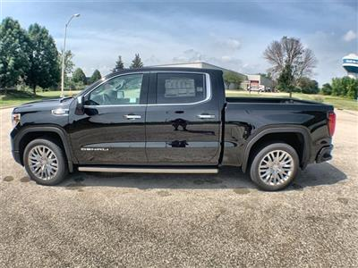 2019 Sierra 1500 Crew Cab 4x4,  Pickup #19G491 - photo 18