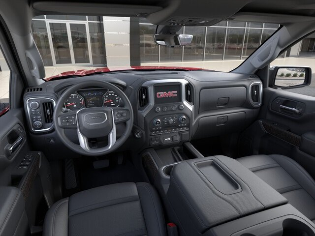 2019 Sierra 1500 Crew Cab 4x4,  Pickup #19G495 - photo 10