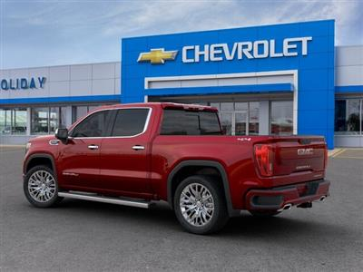 2019 Sierra 1500 Crew Cab 4x4,  Pickup #19G495 - photo 4