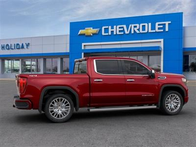2019 Sierra 1500 Crew Cab 4x4,  Pickup #19G495 - photo 5