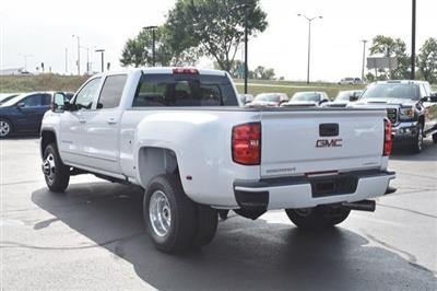 2019 Sierra 3500 Crew Cab 4x4,  Pickup #19G50 - photo 2