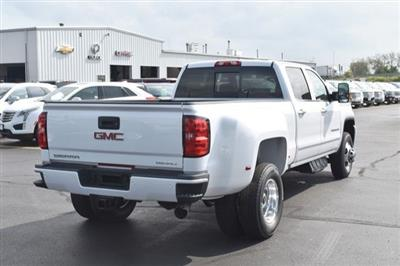2019 Sierra 3500 Crew Cab 4x4,  Pickup #19G50 - photo 18