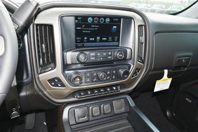 2019 Sierra 3500 Crew Cab 4x4,  Pickup #19G50 - photo 7