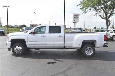 2019 Sierra 3500 Crew Cab 4x4,  Pickup #19G50 - photo 8
