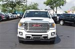 2019 Sierra 3500 Crew Cab 4x4,  Pickup #19G50 - photo 13