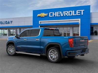 2019 Sierra 1500 Crew Cab 4x4,  Pickup #19G505 - photo 4
