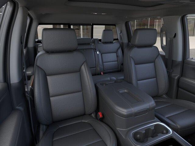 2019 Sierra 1500 Crew Cab 4x4,  Pickup #19G510 - photo 11