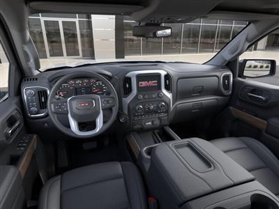 2019 Sierra 1500 Crew Cab 4x4,  Pickup #19G510 - photo 10