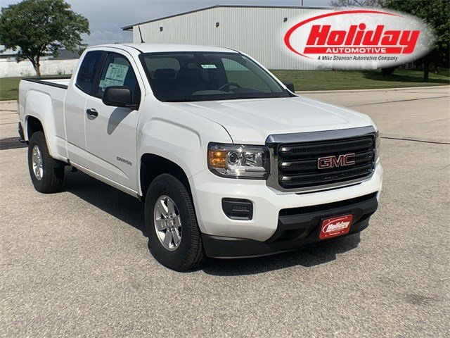 2019 Canyon Extended Cab 4x2,  Pickup #19G521 - photo 1