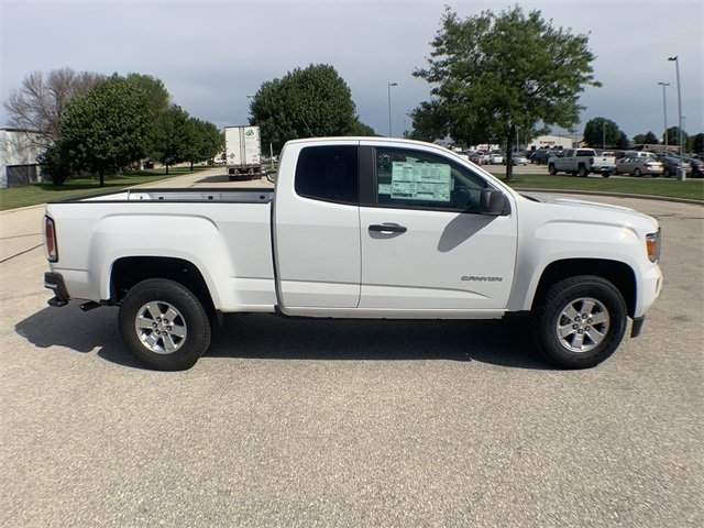 2019 Canyon Extended Cab 4x2,  Pickup #19G521 - photo 11