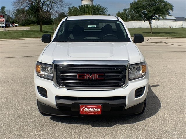 2019 Canyon Extended Cab 4x2,  Pickup #19G521 - photo 12