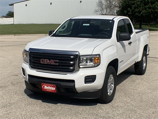 2019 Canyon Extended Cab 4x2,  Pickup #19G521 - photo 4
