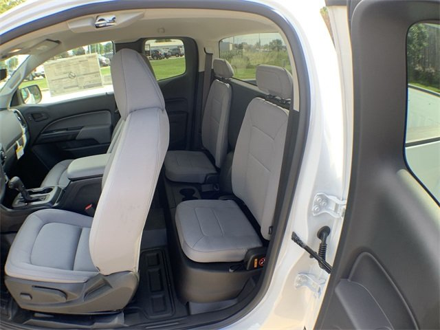 2019 Canyon Extended Cab 4x2,  Pickup #19G521 - photo 20