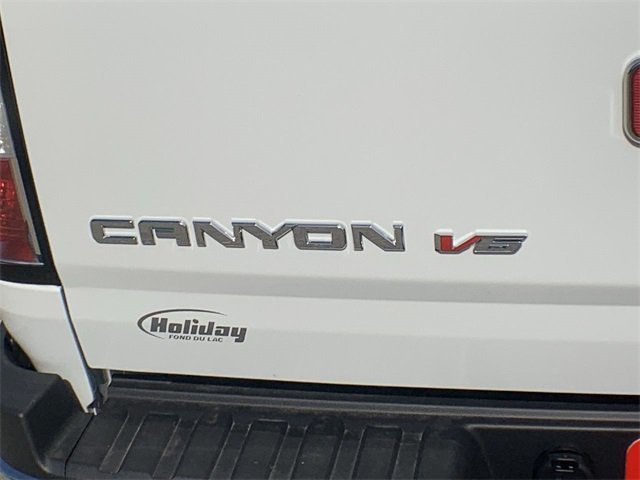 2019 Canyon Extended Cab 4x2,  Pickup #19G521 - photo 33