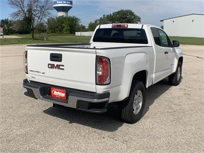 2019 Canyon Extended Cab 4x2,  Pickup #19G521 - photo 2
