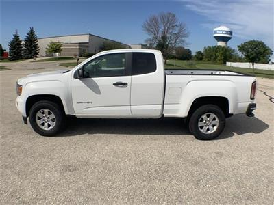 2019 Canyon Extended Cab 4x2,  Pickup #19G521 - photo 5