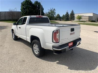 2019 Canyon Extended Cab 4x2,  Pickup #19G521 - photo 7