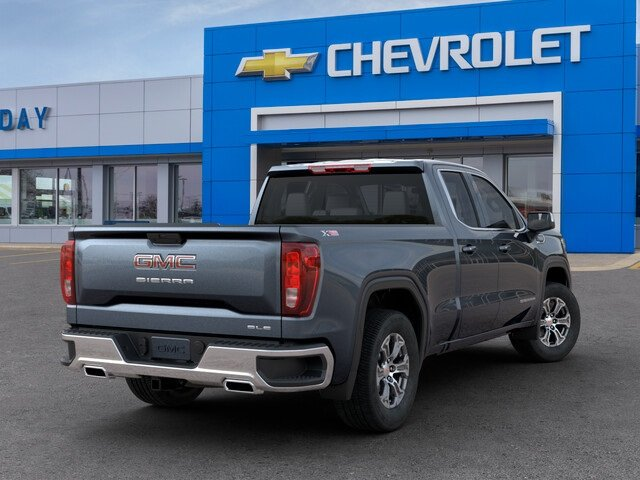 2019 Sierra 1500 Extended Cab 4x4,  Pickup #19G522 - photo 2