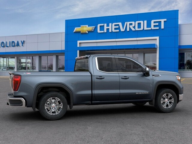 2019 Sierra 1500 Extended Cab 4x4,  Pickup #19G522 - photo 9