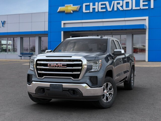 2019 Sierra 1500 Extended Cab 4x4,  Pickup #19G522 - photo 3
