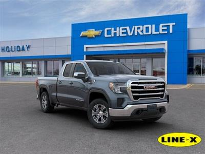 2019 Sierra 1500 Extended Cab 4x4,  Pickup #19G522 - photo 1