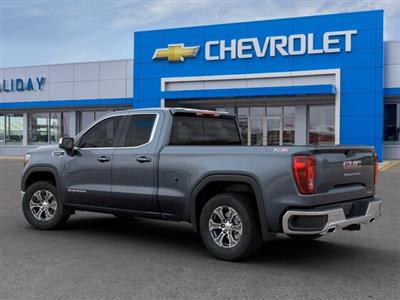 2019 Sierra 1500 Extended Cab 4x4,  Pickup #19G522 - photo 6