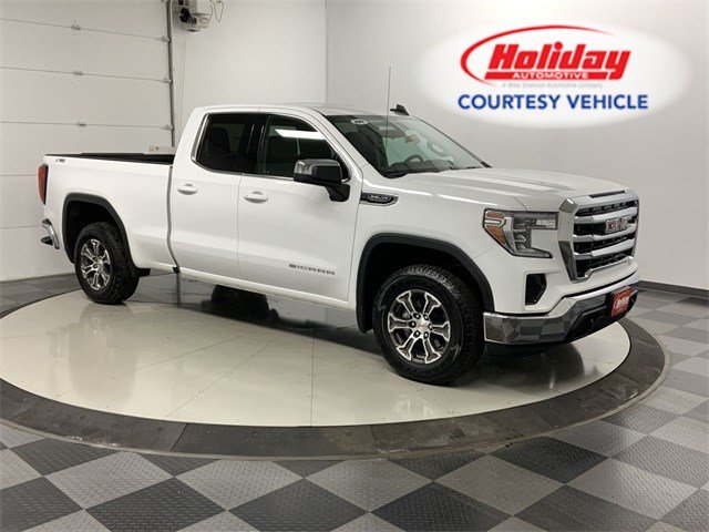 2019 Sierra 1500 Extended Cab 4x4,  Pickup #19G526 - photo 1