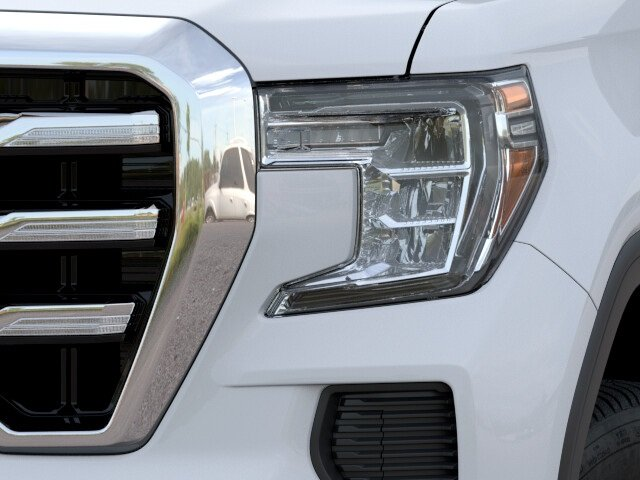 2019 Sierra 1500 Extended Cab 4x4,  Pickup #19G526 - photo 7