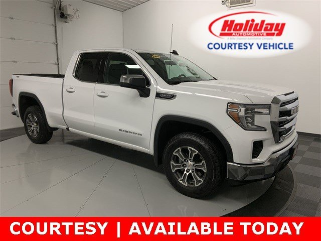 2019 Sierra 1500 Extended Cab 4x4, Pickup #19G527 - photo 1