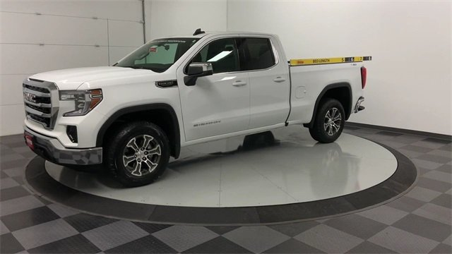 2019 Sierra 1500 Extended Cab 4x4,  Pickup #19G527 - photo 4