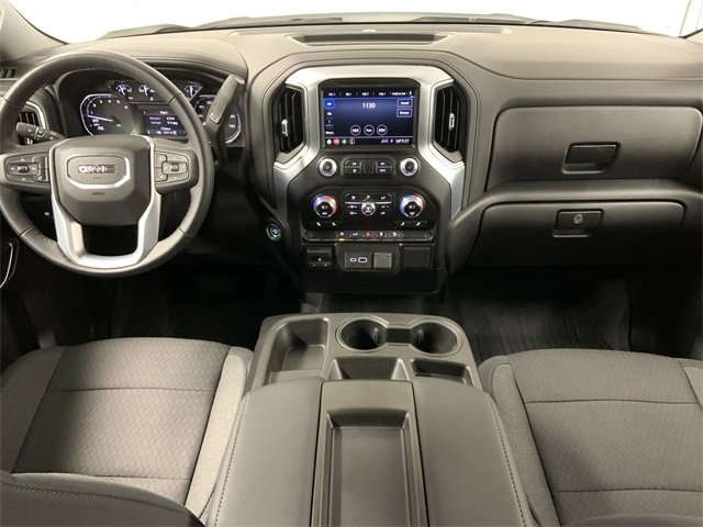 2019 Sierra 1500 Extended Cab 4x4,  Pickup #19G527 - photo 6