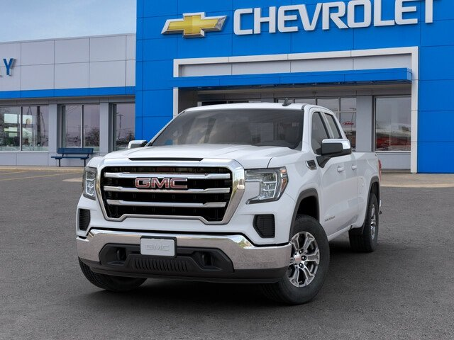 2019 Sierra 1500 Extended Cab 4x4,  Pickup #19G527 - photo 3