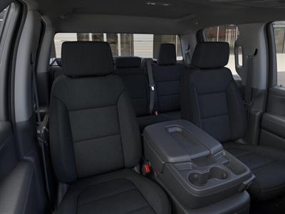 2019 Sierra 1500 Extended Cab 4x4,  Pickup #19G527 - photo 11