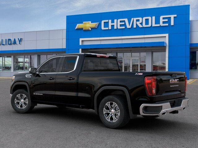 2019 Sierra 1500 Extended Cab 4x4,  Pickup #19G528 - photo 6
