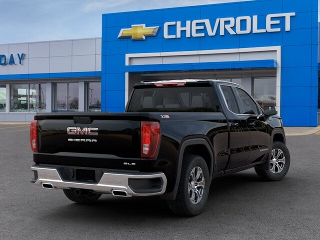 2019 Sierra 1500 Extended Cab 4x4,  Pickup #19G528 - photo 2