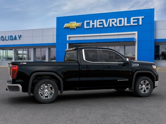 2019 Sierra 1500 Extended Cab 4x4,  Pickup #19G528 - photo 9